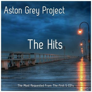 Aston Grey Project 歌手頭像