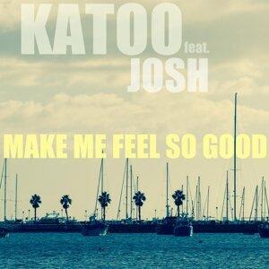 Katoo 歌手頭像