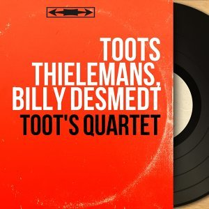 Toots Thielemans, Billy Desmedt 歌手頭像