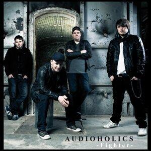 Audioholics 歌手頭像