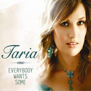 Taria 歌手頭像