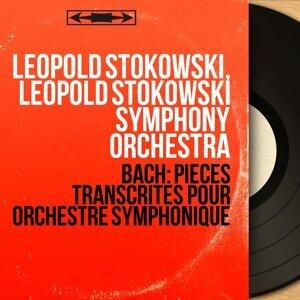 Leopold Stokowski, Leopold Stokowski Symphony Orchestra 歌手頭像