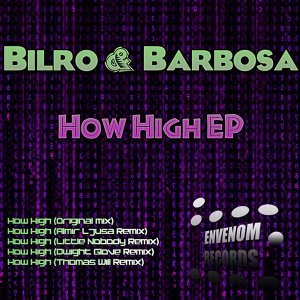 Bilro & Barbosa 歌手頭像