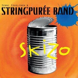 Senni Eskelinen, Stringpurée Band 歌手頭像