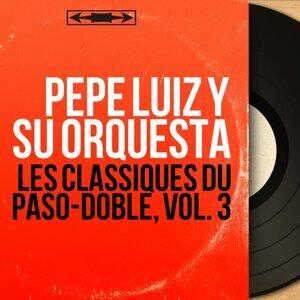 Pépé Luiz y Su Orquesta 歌手頭像
