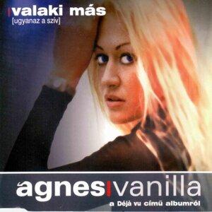 Ágnes Vanilla