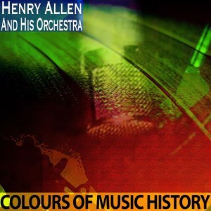Henry Allen and his Orchestra 歌手頭像