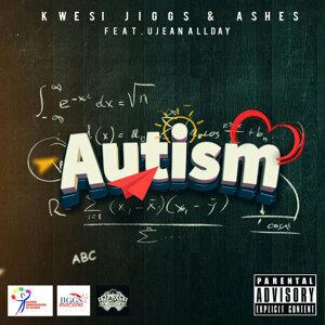 Kwesi Jiggs & Ashes 歌手頭像