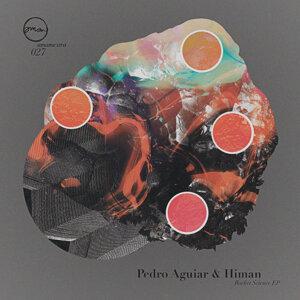 Pedro Aguiar, Himan 歌手頭像