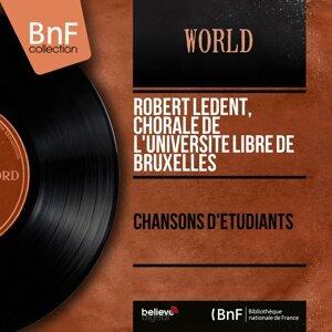 Robert Ledent, Chorale de l'université libre de Bruxelles 歌手頭像