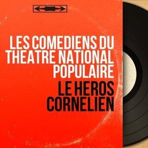 Les Comédiens du Théâtre National Populaire 歌手頭像