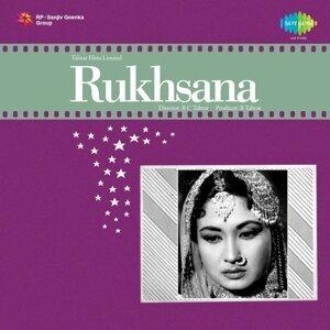 Asha Bhosle, Kishore Kumar 歌手頭像