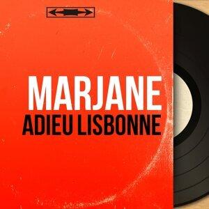 Marjane 歌手頭像