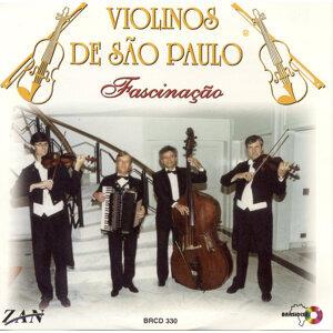 Violinos de São Paulo 歌手頭像