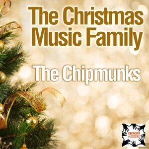 The Chipmunks 歌手頭像