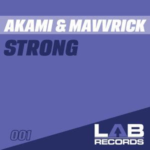 Akami Mavvrick 歌手頭像