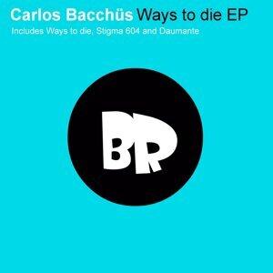 Carlos Bacchüs 歌手頭像