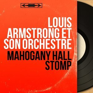 Louis Armstrong et son orchestre 歌手頭像
