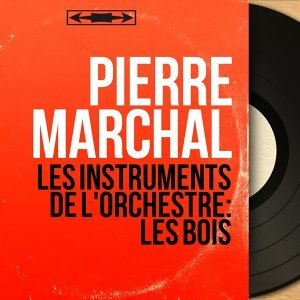 Pierre Marchal 歌手頭像