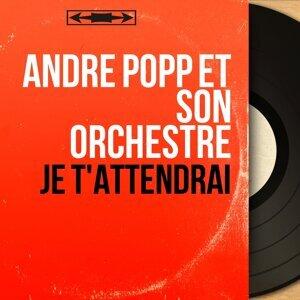 André Popp et son orchestre