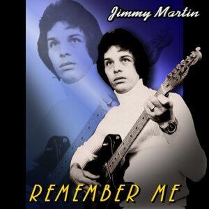Jimmy Martin 歌手頭像