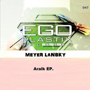 Meyer Lansky 歌手頭像