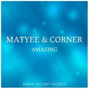 Corner, Matyee 歌手頭像