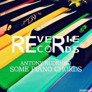 Antony Rudenko 歌手頭像