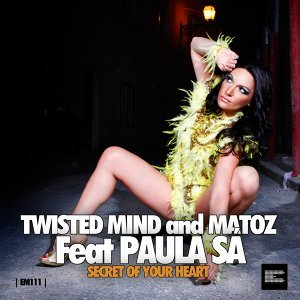 Twisted Mind, Matoz 歌手頭像