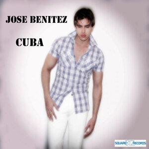 Jose Benitez 歌手頭像