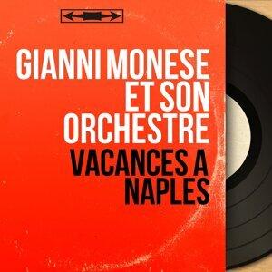 Gianni Monese et son orchestre 歌手頭像