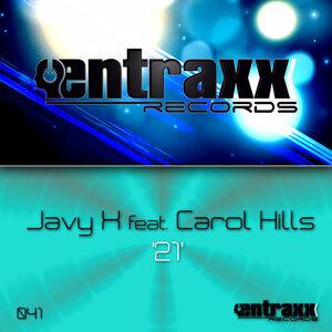Javy x Feat. Carol Hills 歌手頭像