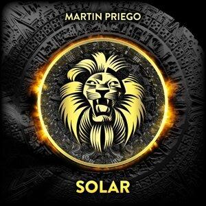 Martin Priego 歌手頭像