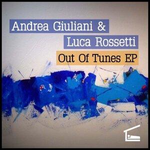 Andrea Giuliani, Luca Rossetti 歌手頭像