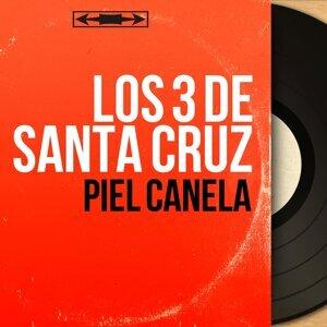 Los 3 de Santa Cruz 歌手頭像