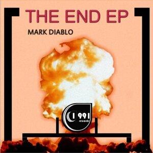 Mark Diablo 歌手頭像