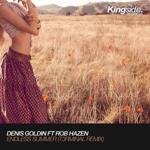 Denis Goldin 歌手頭像