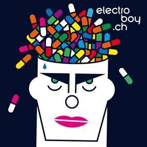 Electroboy 歌手頭像