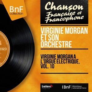 Virginie Morgan et son orchestre 歌手頭像