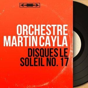 Orchestre Martin Cayla 歌手頭像