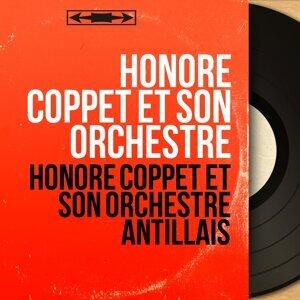 Honoré Coppet et son orchestre 歌手頭像