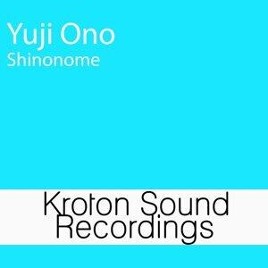 Yuji Ono 歌手頭像