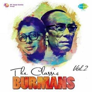 S. D. Burman, R. D. Burman 歌手頭像