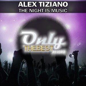Alex Tiziano 歌手頭像