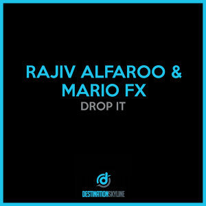 Rajiv Alfaroo, Mario Fx 歌手頭像