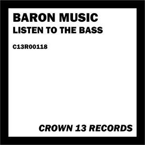 Baron Music 歌手頭像