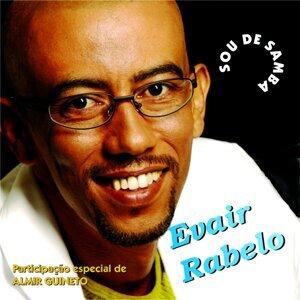 Evair Rabelo 歌手頭像
