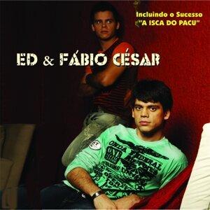 Ed & Fábio César 歌手頭像