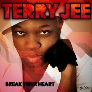 Terry Jee 歌手頭像