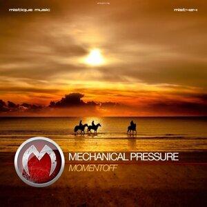 Mechanical Pressure 歌手頭像